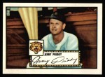 1952 Topps Reprints #28  Jerry Priddy  Front Thumbnail