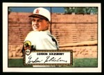 1952 Topps Reprints #46  Gordon Goldsberry  Front Thumbnail
