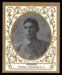 1909 T204 Ramly Reprints #11  Chief Bender  Front Thumbnail