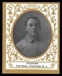 1909 T204 Ramly Reprints #58  Miller Huggins  Front Thumbnail