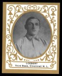 1909 T204 Ramly Reprints #69  Hans Loebert  Front Thumbnail