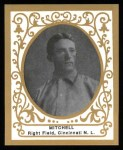 1909 T204 Ramly Reprints #81  Mike Mitchell  Front Thumbnail