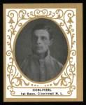 1909 T204 Ramly Reprints #55  Dick Hoblitzell  Front Thumbnail