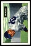 1951 Bowman Reprints #97  Bob Kuzava  Front Thumbnail