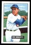 1951 Bowman Reprints #247  Bob Ramazzotti  Front Thumbnail
