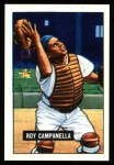 1951 Bowman Reprints #31  Roy Campanella  Front Thumbnail