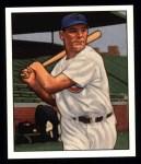 1950 Bowman Reprints #169  Hank Edwards  Front Thumbnail