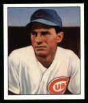 1950 Bowman Reprints #60  Andy Pafko  Front Thumbnail