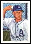 1952 Bowman Reprints #118  Ray Murray  Front Thumbnail
