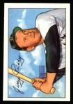 1952 Bowman Reprints #139  Jerry Priddy  Front Thumbnail