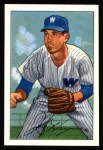 1952 Bowman Reprints #103  Joe Haynes  Front Thumbnail