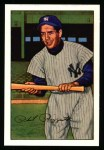 1952 Bowman Reprints #52  Phil Rizzuto  Front Thumbnail