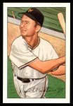 1952 Bowman Reprints #178  Davey Williams  Front Thumbnail
