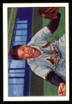 1952 Bowman Reprints #50  Gerry Staley  Front Thumbnail