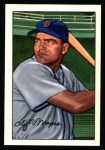 1952 Bowman Reprints #13  Cliff Mapes  Front Thumbnail