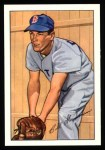 1952 Bowman Reprints #81  Billy Goodman  Front Thumbnail