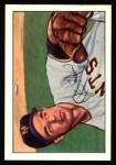 1952 Bowman Reprints #49  Jim Hearn  Front Thumbnail