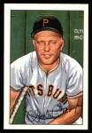 1952 Bowman Reprints #99  Clyde McCullough  Front Thumbnail