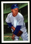 1952 Bowman Reprints #17  Eddie Lopat  Front Thumbnail
