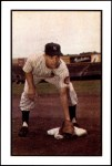 1953 Bowman Reprints #136  Jim Brideweser  Front Thumbnail