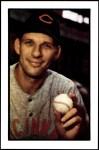 1953 Bowman Reprints #87  Harry Perkowski  Front Thumbnail