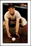 1953 Bowman Reprints #108  Bobby Adams  Front Thumbnail