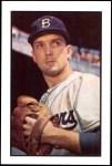 1953 Bowman Reprints #12  Carl Erskine  Front Thumbnail