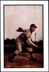 1953 Bowman Reprints #114  Bob Feller  Front Thumbnail