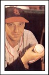 1953 Bowman Reprints #17  Gerry Staley  Front Thumbnail