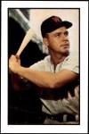 1953 Bowman Reprints #109  Ken Wood  Front Thumbnail