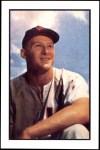 1953 Bowman Reprints #24  Jackie Jensen  Front Thumbnail