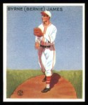 1933 Goudey Reprints #208  Bernie James  Front Thumbnail