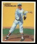 1933 Goudey Reprints #239  Leroy Parmelee  Front Thumbnail