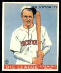 1933 Goudey Reprints #44  Jim Bottomley  Front Thumbnail