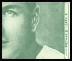 1935 #5 E Sam Leslie / Lonnie Frey / Joe Stripp / Watson Clark  Back Thumbnail
