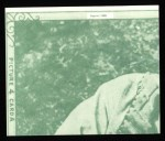 1935 Goudey 4-in-1 Reprints #4 A Dick Bartell / Hugh Critz / Gus Mancusco / Mel Ott  Back Thumbnail