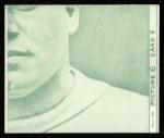 1935 Goudey 4-in-1 Reprints #6 E Joe Cronin / Carl Reynolds / Max Bishop / Chalmer Cissell  Back Thumbnail