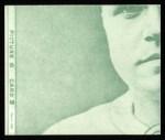 1935 Goudey 4-in-1 Reprints #6 B Willis Hudlin / George Myatt / Adam Comorosky / Jim Bottomley  Back Thumbnail