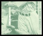 1935 Goudey 4-in-1 Reprints #8 G Billy Werber / Rick Ferrell / Wes Ferrell / Fritz Ostermueller  Back Thumbnail
