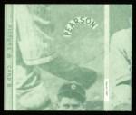 1935 Goudey 4-in-1 Reprints #8 B Minter Hayes / Ted Lyons / Mule Haas / Zeke Bonura  Back Thumbnail