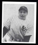 1948 Bowman Reprints #8  Phil Rizzuto  Front Thumbnail