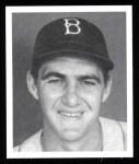 1948 Bowman Reprints #41  Rex Barney  Front Thumbnail