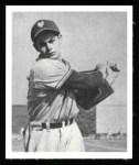 1948 Bowman Reprints #16  Jack Lohrke  Front Thumbnail
