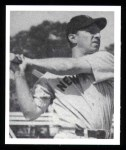 1948 Bowman Reprints #19  Tommy Henrich  Front Thumbnail