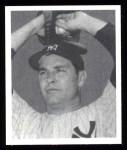 1948 Bowman Reprints #29  Joe Page  Front Thumbnail