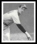 1948 Bowman Reprints #12  Johnny Sain  Front Thumbnail