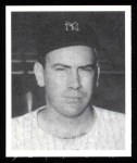 1948 Bowman Reprints #22  Floyd Bevens  Front Thumbnail