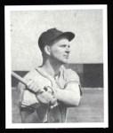 1948 Bowman Reprints #30  Whitey Lockman  Front Thumbnail