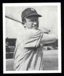 1948 Bowman Reprints #32  Bill Rigney  Front Thumbnail