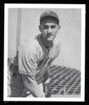 1948 Bowman Reprints #23  Larry Jansen  Front Thumbnail